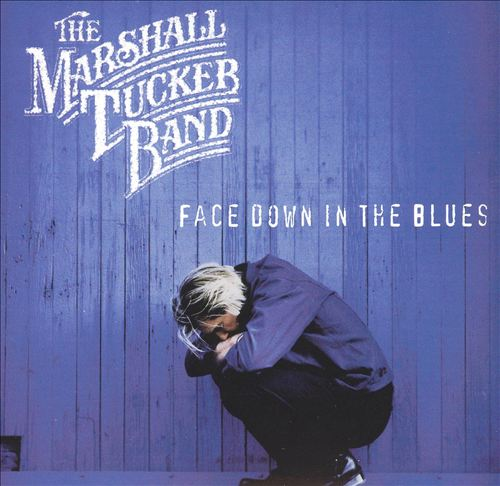 Face Down In The Blues (1998)