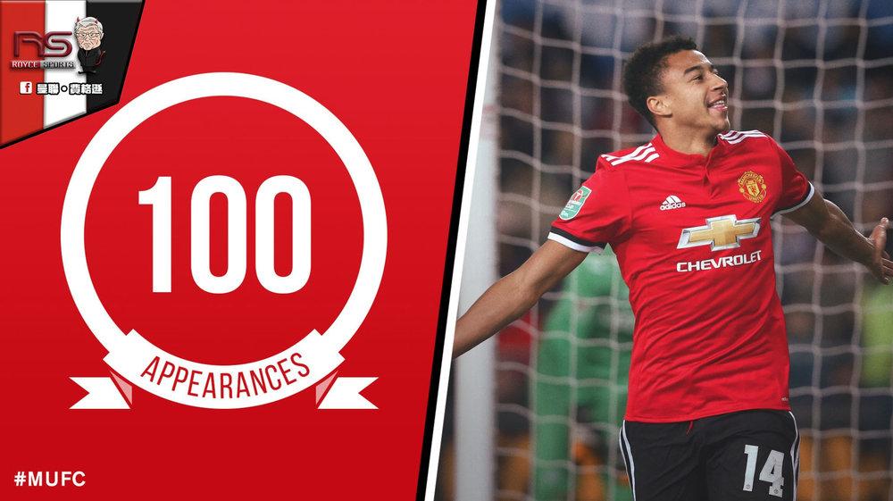 lingard100