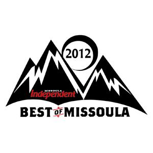 Voted Best Hairstylist 2012!