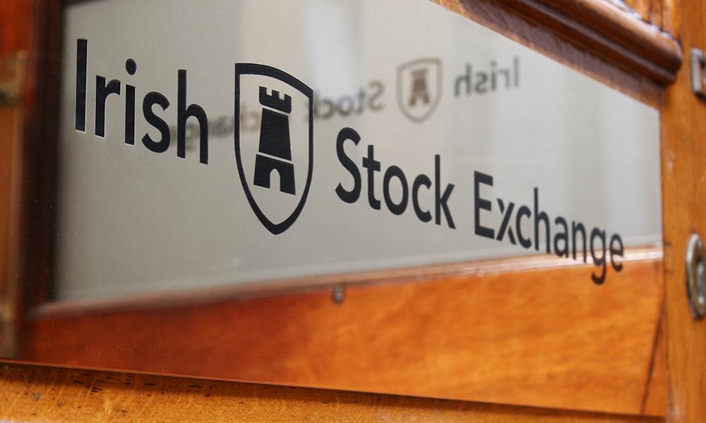 Irish Stock Exchange brand, brand identity, corporate brand, brand architecture,brand consultant, Martin Crotty, BFK brand