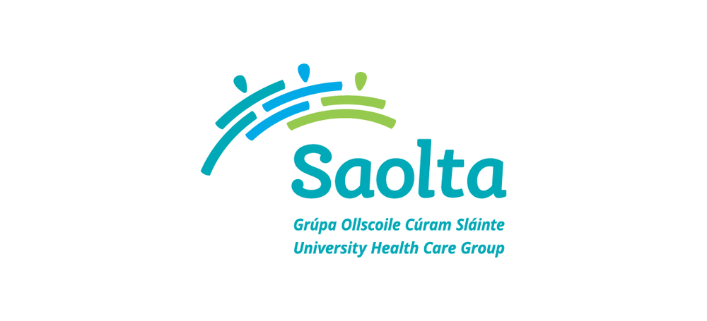 Saolta west north-west hospital group brand name brand identity brand consultant Martin Crotty BFK Brand
