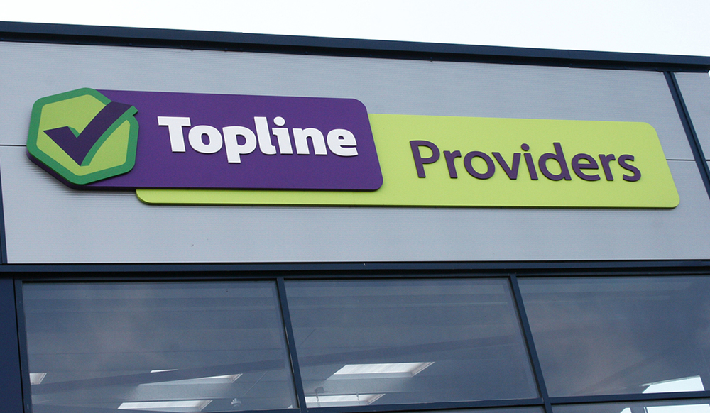 Topline hardware brand, hardware brand, retail brand, brand research, brand audit, brand strategy, brand image, brand identity, brand consultant, Martin Crotty, BFK brand
