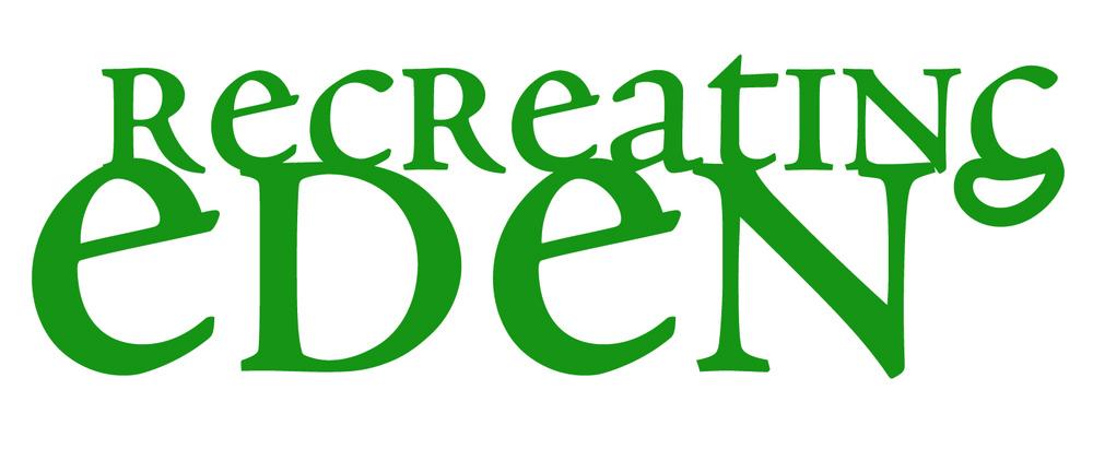 Season 4 — Recreating Eden