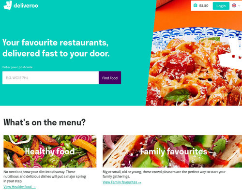 Gluten free food delivery for a hungry london healthy delicious now its easy to order healthy and delicious meals through their user friendly apps and you can have our food delivered to you by their super efficient forumfinder Gallery