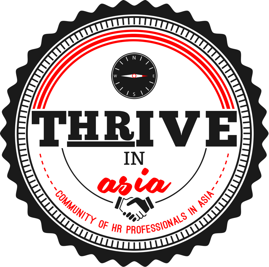 Thrive in Asia