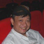 Bambang Yapri for Indonesia