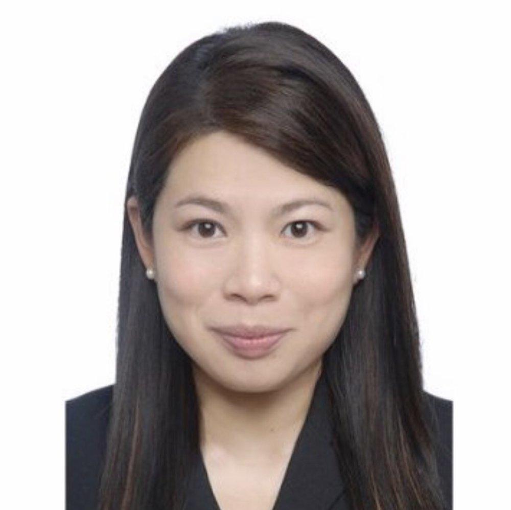 Rebecca Chin for Singapore