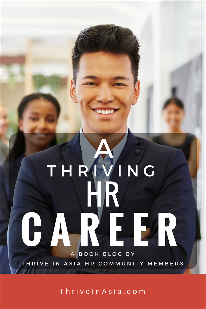 Book Blog: A Thriving HR Career