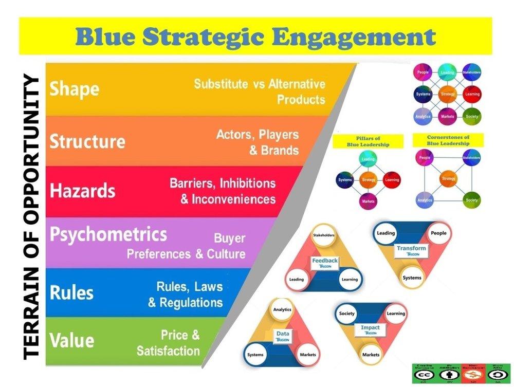 Blue Strategic Engagement