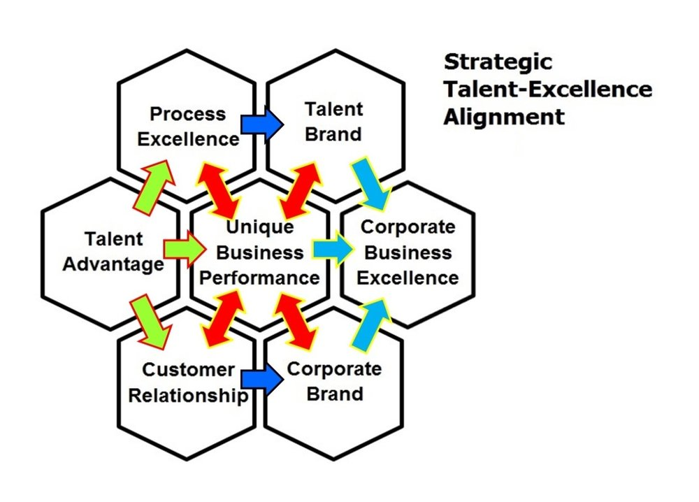 Strategic Talent-Excellence Alignment