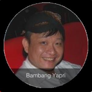 Bambang Yapri