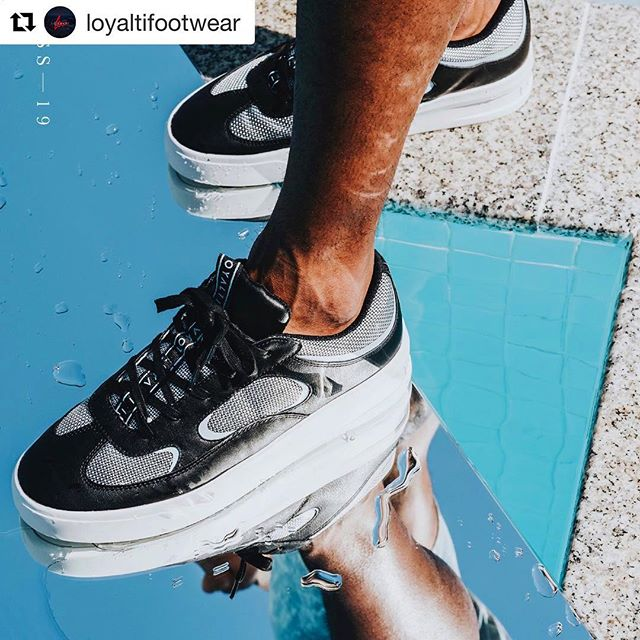 Some recent retouching work for @loyaltifootwear with @propaganda_agency  Love working on really strong campaign images like this ✦ . . . . . #retoucher #retouch #creativeretouching #retoucherleeds #leedslife #leedscreative #leedsdigital #leedsphotography #fashionphotography #commercialphotography #fashionretouching #loyalti #footasylum #freelancer #girlboss #freelanceretoucher