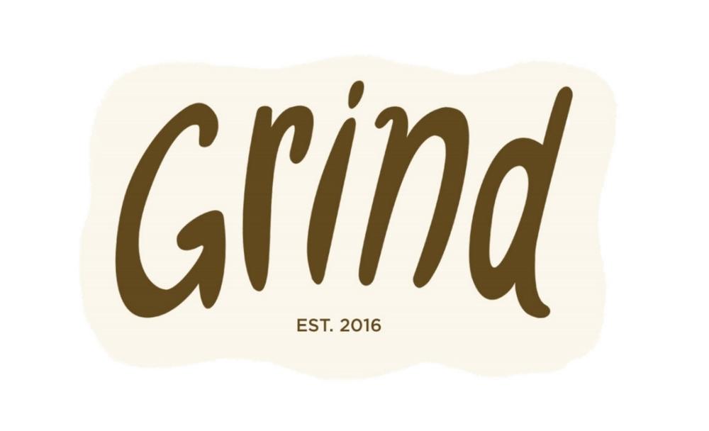 Grind Coffee Company Ruthie Ozonoff