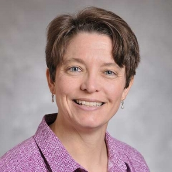 Carol Beckel, Ph.D., P.T.