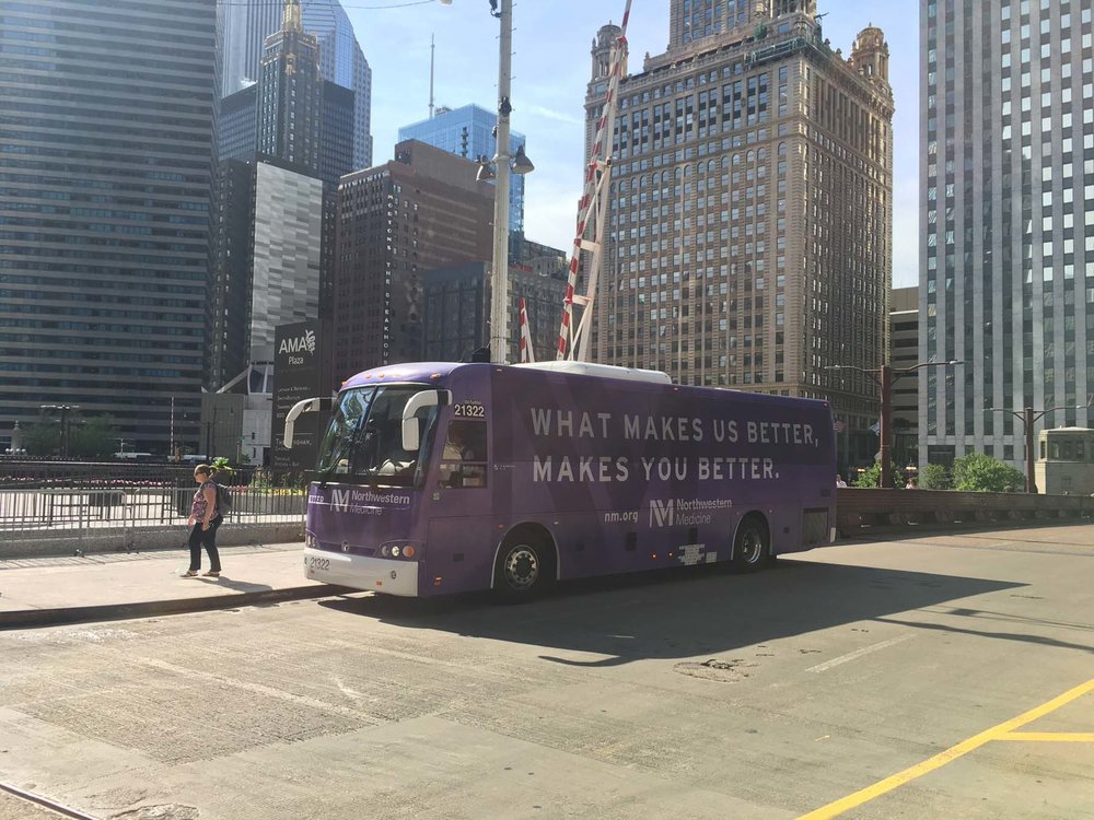 Northwestern Medicine AMA Bus Wrap #1.jpg