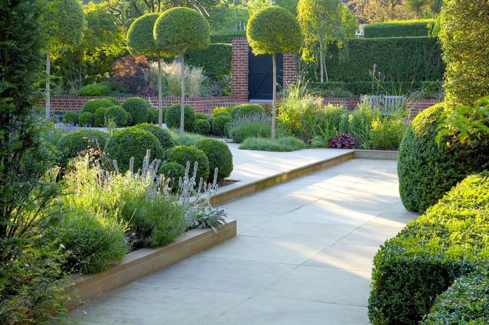 Proportion In Landscape Design