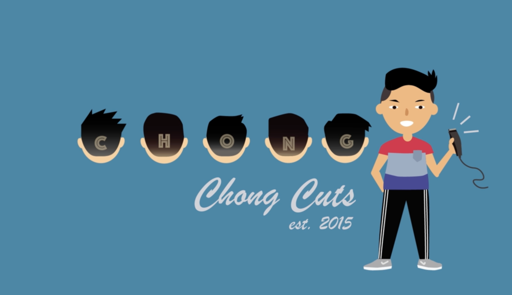 Chong Cuts: Lil'bro's haircutting business