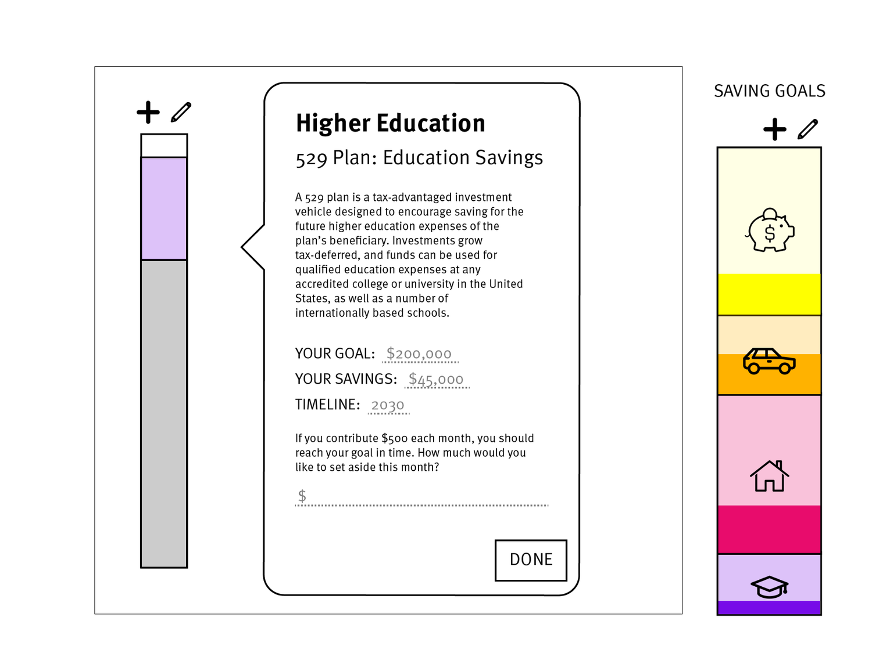 long term educational goals