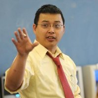 Andre Susanto, Clean Energy Consultant
