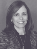 Frieda Lewis  Broadridge, Financial Solutions  Full Bio →
