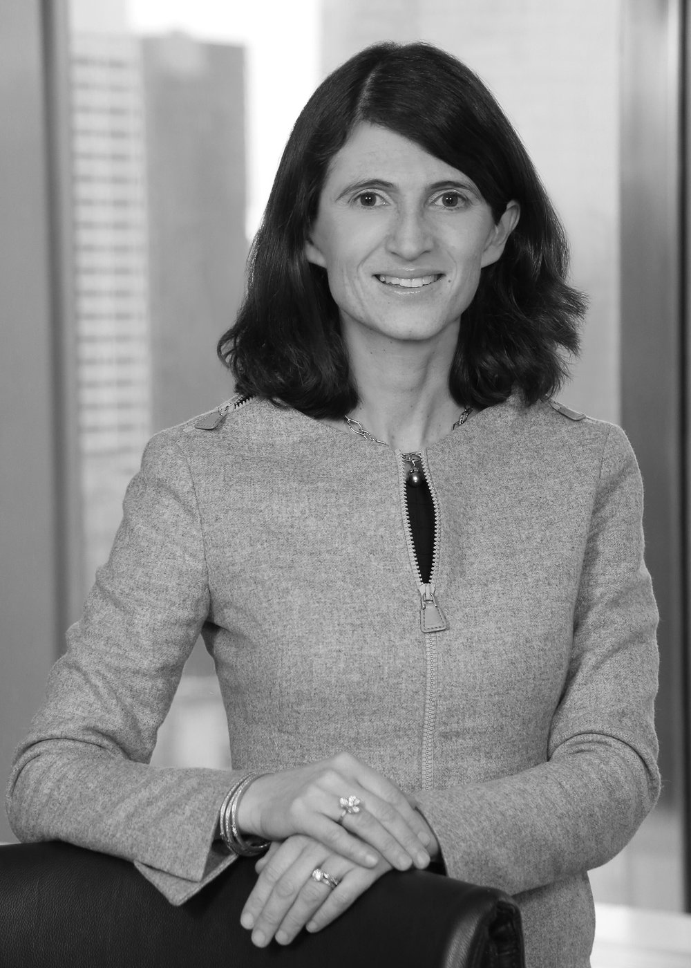 Sarah M. Youngwood    JPMorgan Chase & Co   Full Bio →