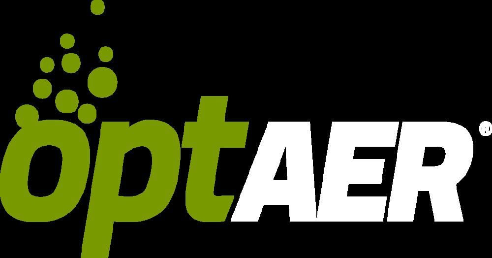 optAER Logo
