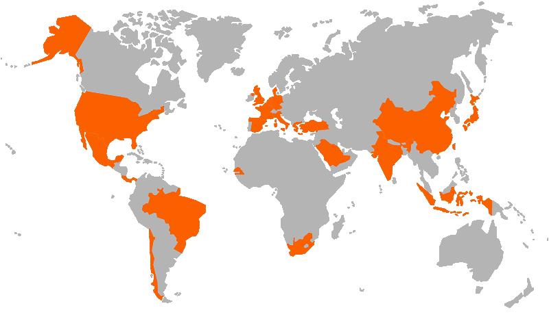 Solarplaza World Map 2015 (flat 800px).png