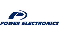 Power Electronics Logo