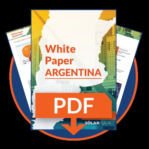 White Paper Argentina 2018