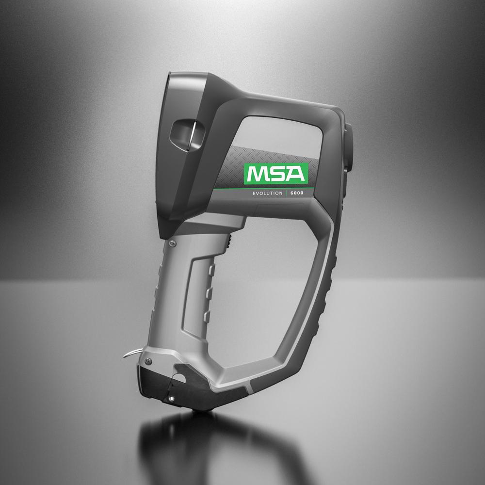 MSA Evolution 6000