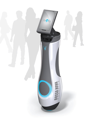 Bossa Nova Robotics