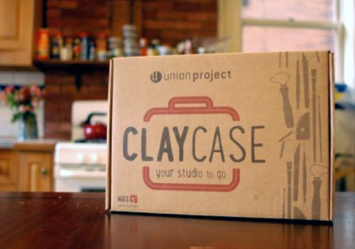 Union Project Clay Case