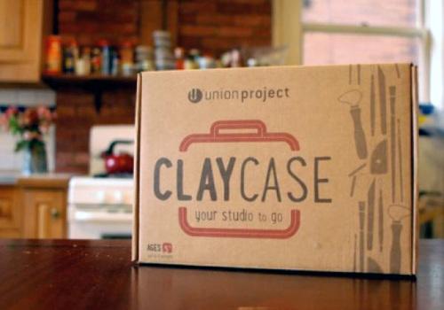 Union Project's Clay Case. Photo: Ben Filio