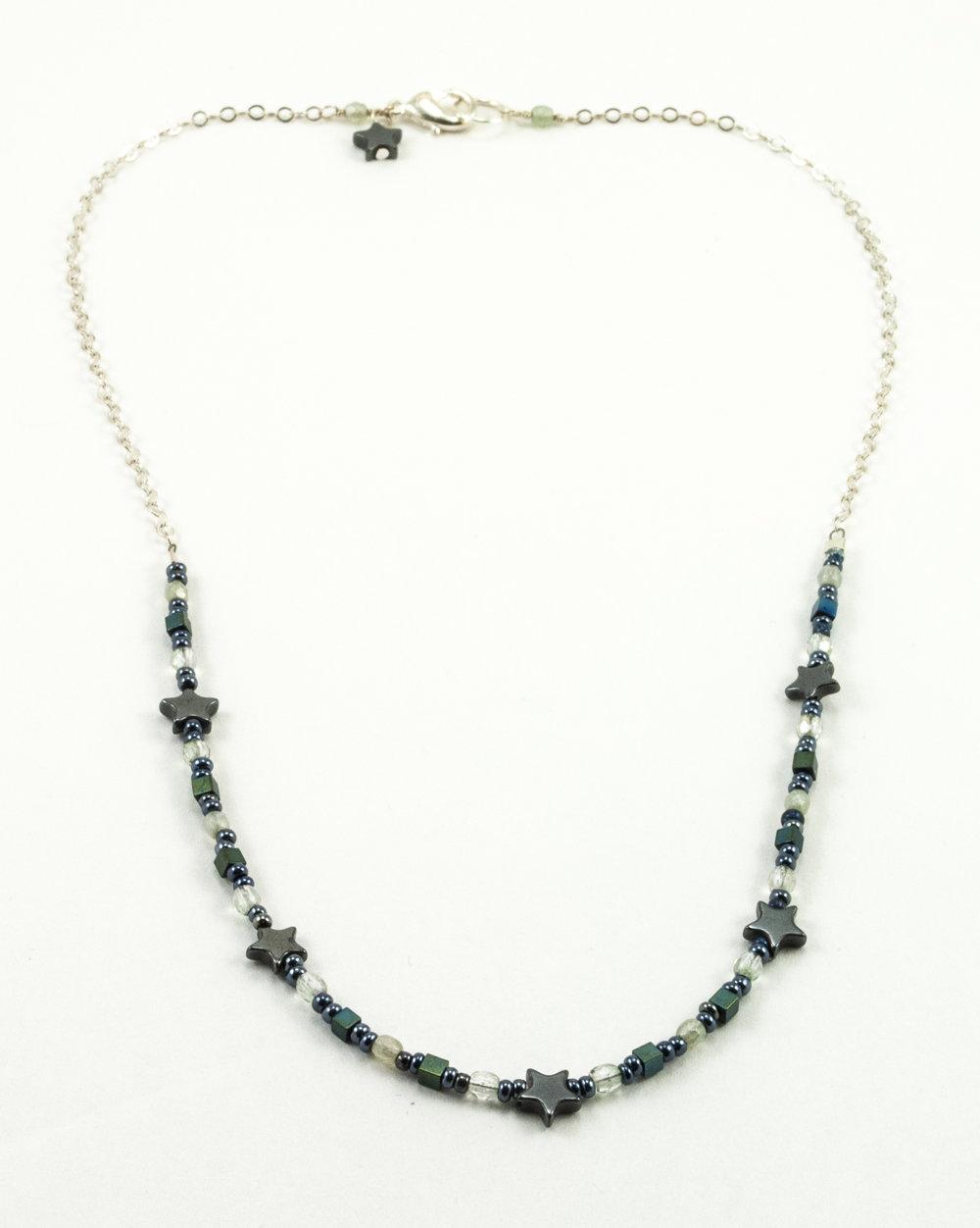 hillary starpants jewelry   design