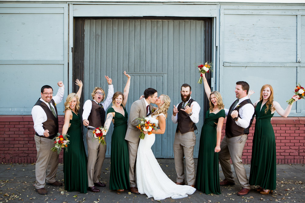 24 Great Gift Ideas For Your Wedding Party Christa Norman Photography