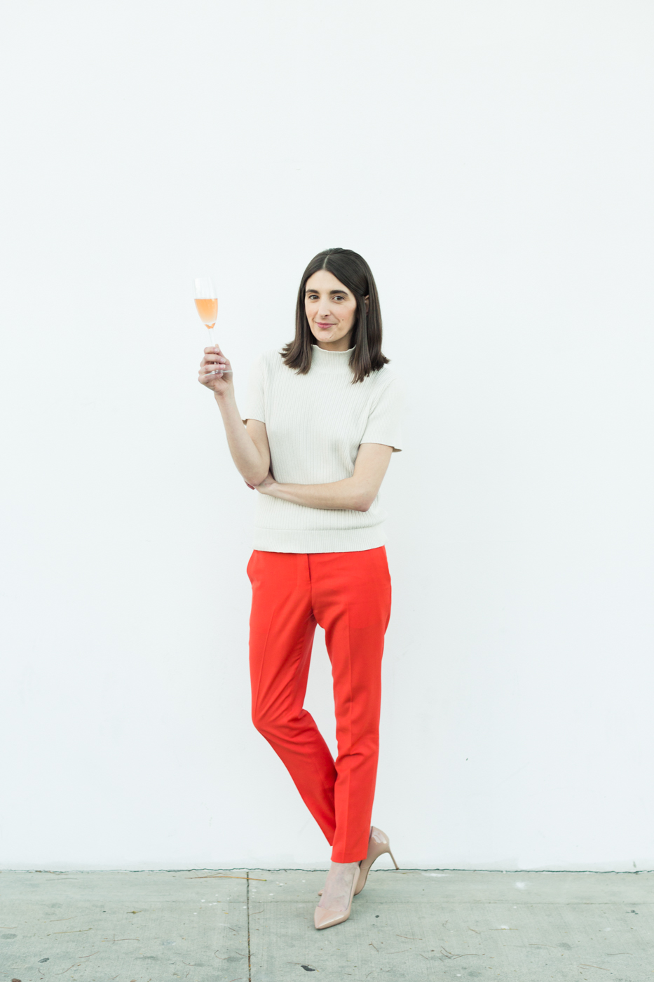 Pomp and Whimsy celebrating women in the beverage industry! Brand Photography by Christa Norman Photography