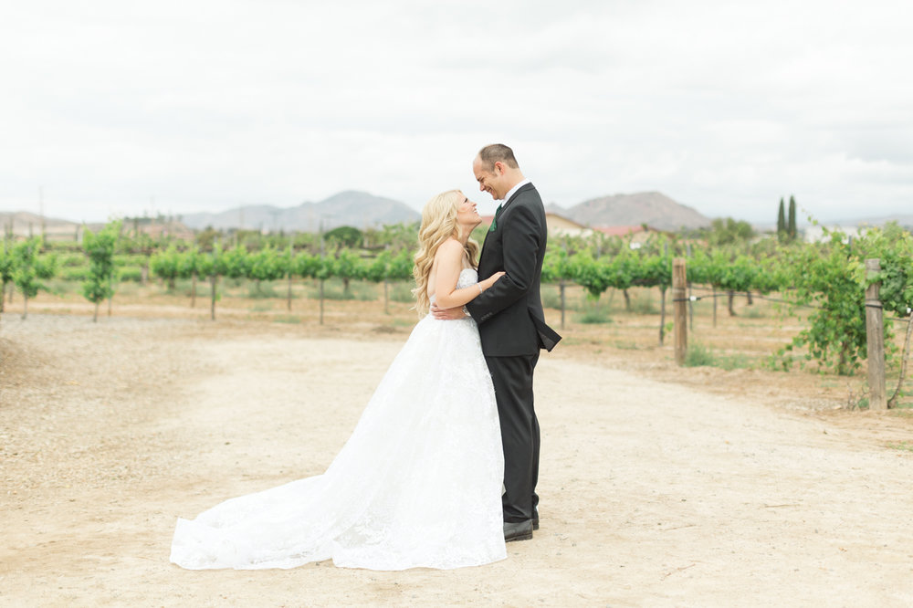 Christa Norman Photography - San Clemente Wedding Photographer - Ponte Winery Wedding-47.jpg