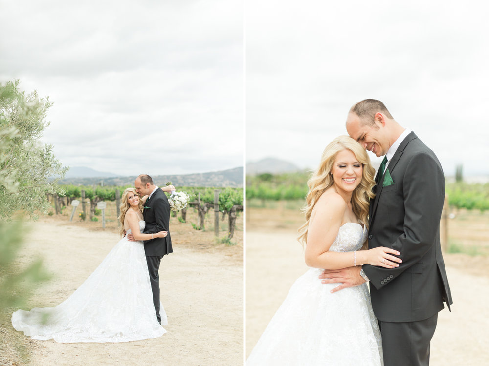 Christa Norman Photography - San Clemente Wedding Photographer - Ponte Winery Wedding-55.jpg