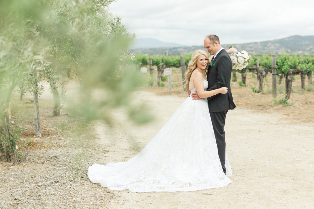 Christa Norman Photography - San Clemente Wedding Photographer - Ponte Winery Wedding-58.jpg
