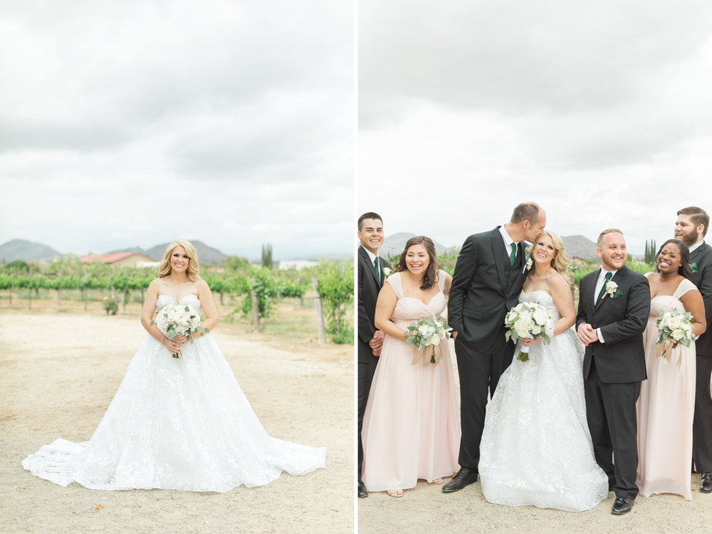 Christa Norman Photography - San Clemente Wedding Photographer - Ponte Winery Wedding-70.jpg