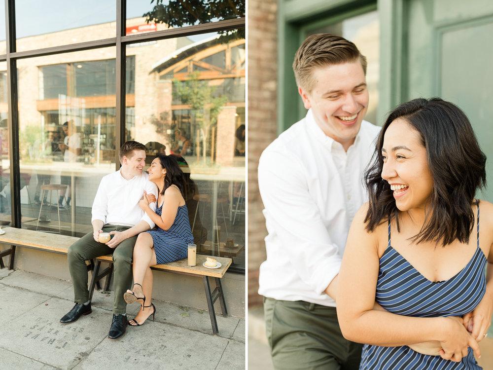 DTLA Engagement Session - Christa Norman Photography - Destination Wedding Photographer-6.jpg