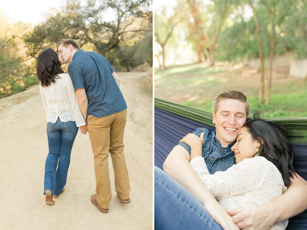 DTLA Engagement Session - Christa Norman Photography - Destination Wedding Photographer-33.jpg