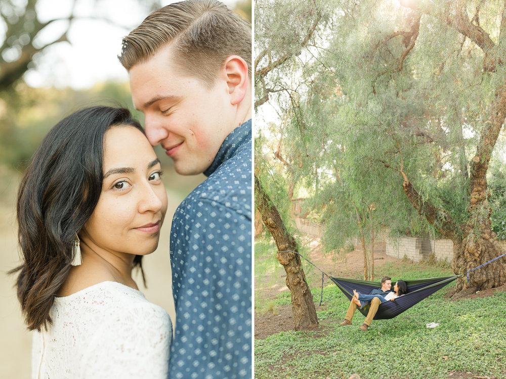 DTLA Engagement Session - Christa Norman Photography - Destination Wedding Photographer-32.jpg