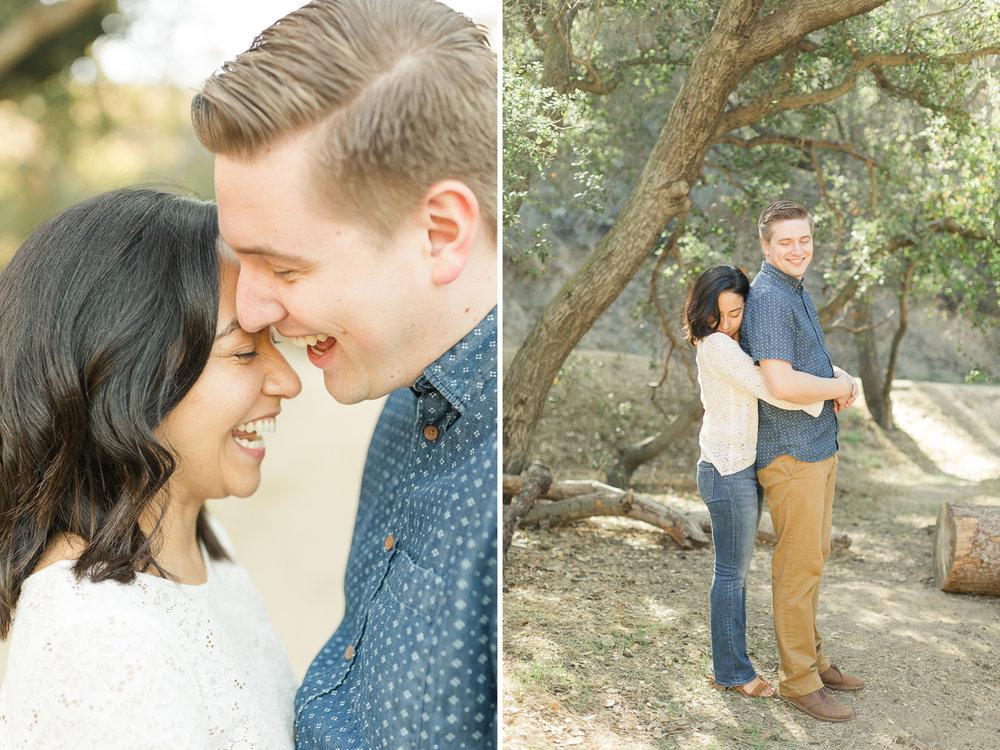 DTLA Engagement Session - Christa Norman Photography - Destination Wedding Photographer-38.jpg