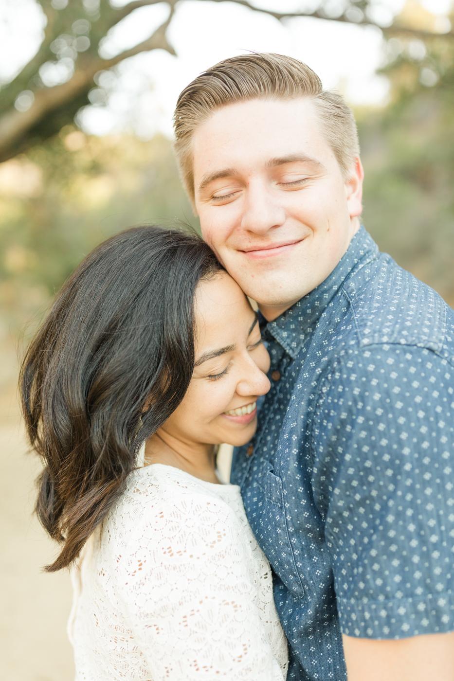 DTLA Engagement Session - Christa Norman Photography - Destination Wedding Photographer-40.jpg