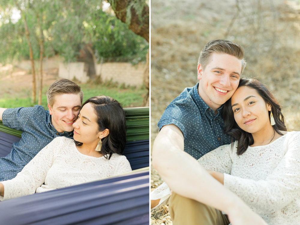 DTLA Engagement Session - Christa Norman Photography - Destination Wedding Photographer-42.jpg