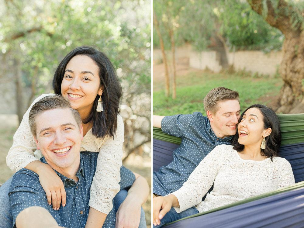 DTLA Engagement Session - Christa Norman Photography - Destination Wedding Photographer-44.jpg