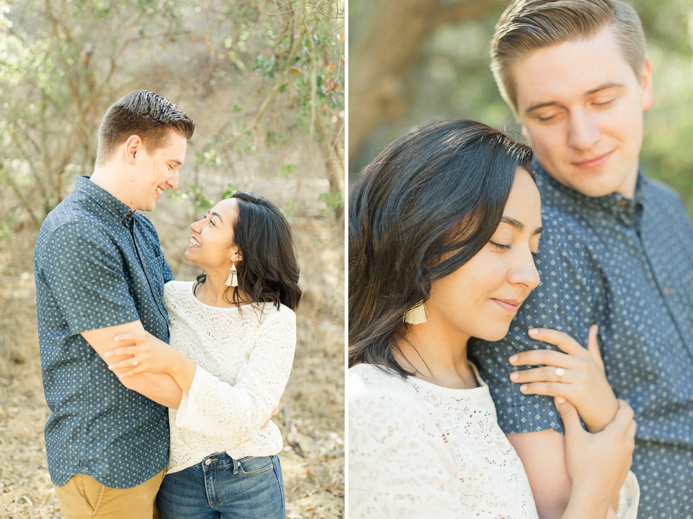 DTLA Engagement Session - Christa Norman Photography - Destination Wedding Photographer-45.jpg