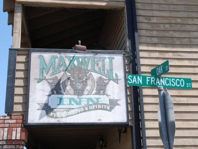 Maxwell Run