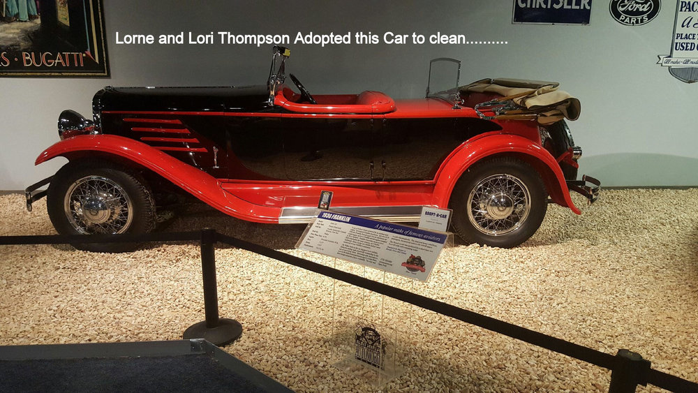 Thompson Adopted Car.JPG